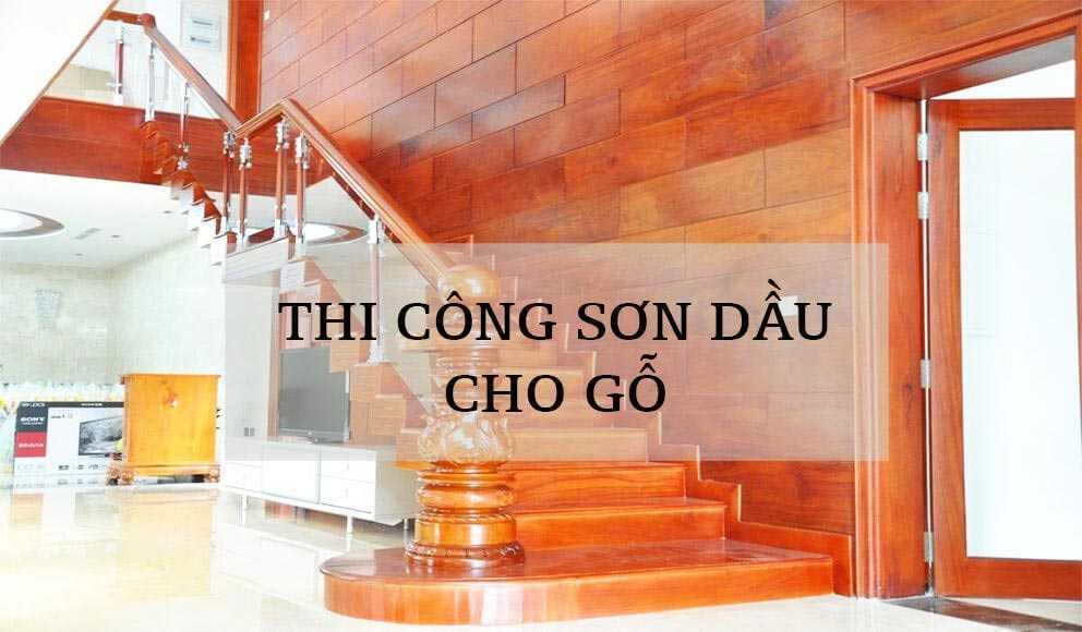 Hướng Dẫn Thi Công Sơn Dầu Jotun Gardex Chi Tiết