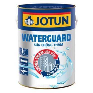 Hướng Dẫn Thi Công Sơn Chống Thấm Jotun WaterGuard Chi Tiết