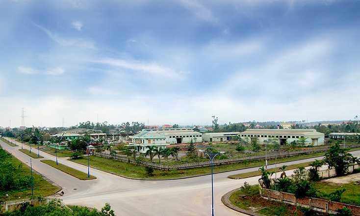 Thi Công Đánh Bóng Mài Sàn Bê Tông Nền Nhà Xưởng Tại Quảng Bình