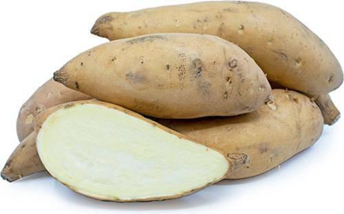 Sai lầm khi ăn khoai lang khiến kế hoạch giảm cân bị amp;#34;phá sảnamp;#34; - 5