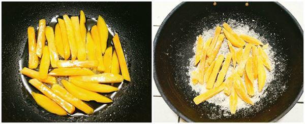 3 cách làm mứt khoai lang dẻo thơm cực ngon đãi khách - 5
