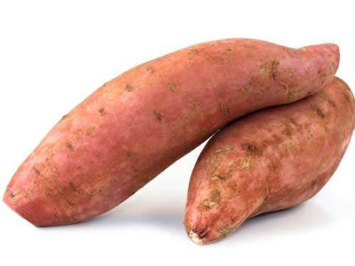 Chỉ 1 củ khoai lang là bạn có ngay 2 công thức dưỡng trắng giúp da sáng bừng mịn màng - 4