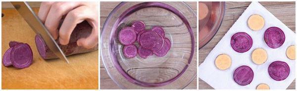 3 cách làm mứt khoai lang dẻo thơm cực ngon đãi khách - 1