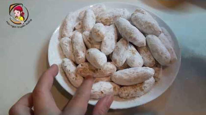 cách nấu khoai lang - Cách làm khoai lang kén thơm ngon