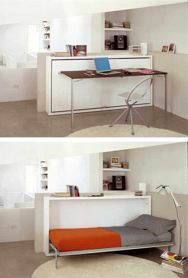 Poppi-Desk