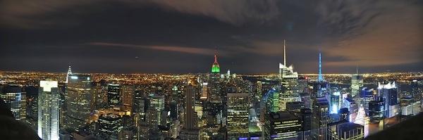 NYC Panorama 3 small