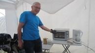 chef de cuisine OZ9ZZ