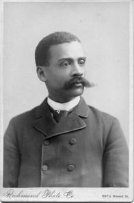 Joseph Endom Jones