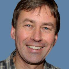 Peter Kouwenhoven webbeheerder Vuurtorens in Nederland