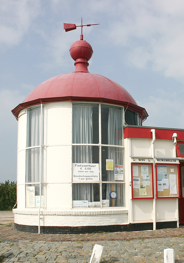 Schouwen / Lichthuis Haamstede