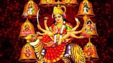 Photo of 17 अक्टूबर को होगी मॉं की घटस्थापना, इस शुभ मुहूर्त में होगी पूजा