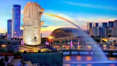 Photo of भारत में सिंगापुर ने किया सबसे बड़ा निवेश