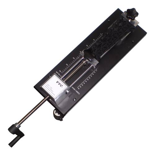 VVC Extensomètre Fryma selon la norme BS-4294