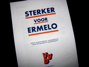 VVD: Sterkerk voor Ermelo