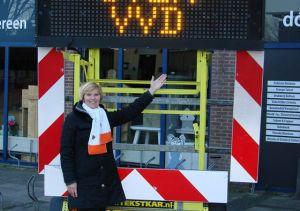 Tekstkar - 10 Maart - Stem VVD