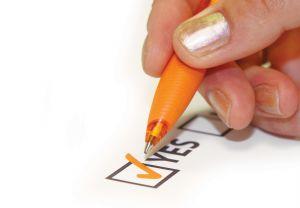 De VVD hield een enquête onder direct betrokkenen