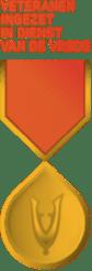 Logo van de Veteranendag