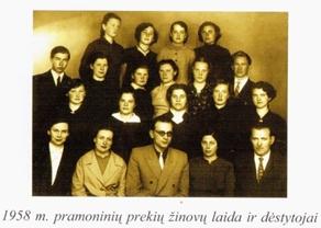 1958 laida