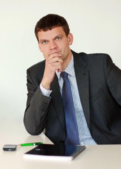Gintaras Jonikas