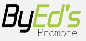By ed's logo