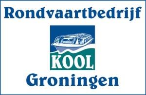 Logo kool rondvaart groningen