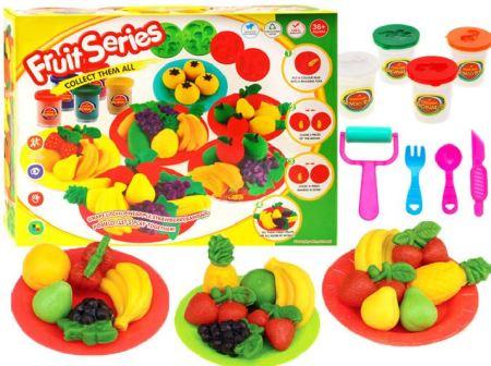 Plastelin-set-Fruit-series1
