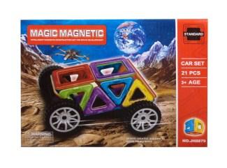 Magnetni-konstruktor-Magic-magnetic-Car-set-21-delov1