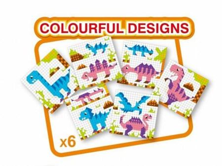 otroške puzzle dinozavri sestavljanke za otroke