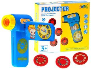 otroški projektor za otroke za risanje