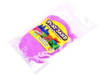 Kinetični pesek Play Sand vrečka 250 g Violičen