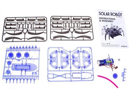 Poučni set Robot-pajek 6