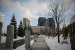 [2016冬北海道自助]住宿-札幌公園飯店 離地鐵中島公園站只要1分鐘 Sapporo Park Hotel