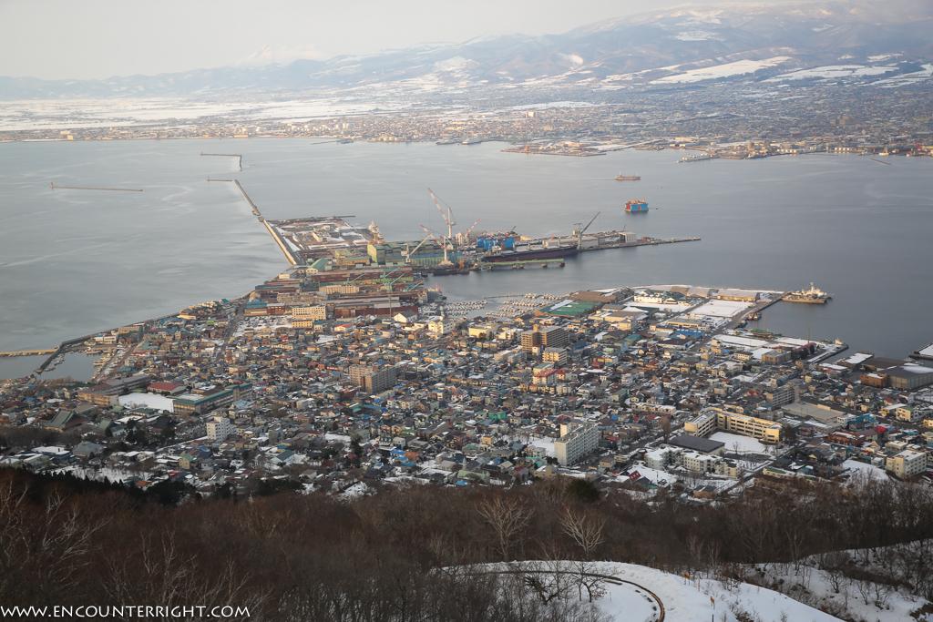 北海道-Hokkaido (184 - 1191)