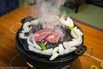 北海道親子自駕自由行-旭川食記-必吃大黑屋成吉思汗烤羊肉