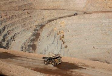 Los alcances del trabajo para una Política Nacional Minera al 2050
