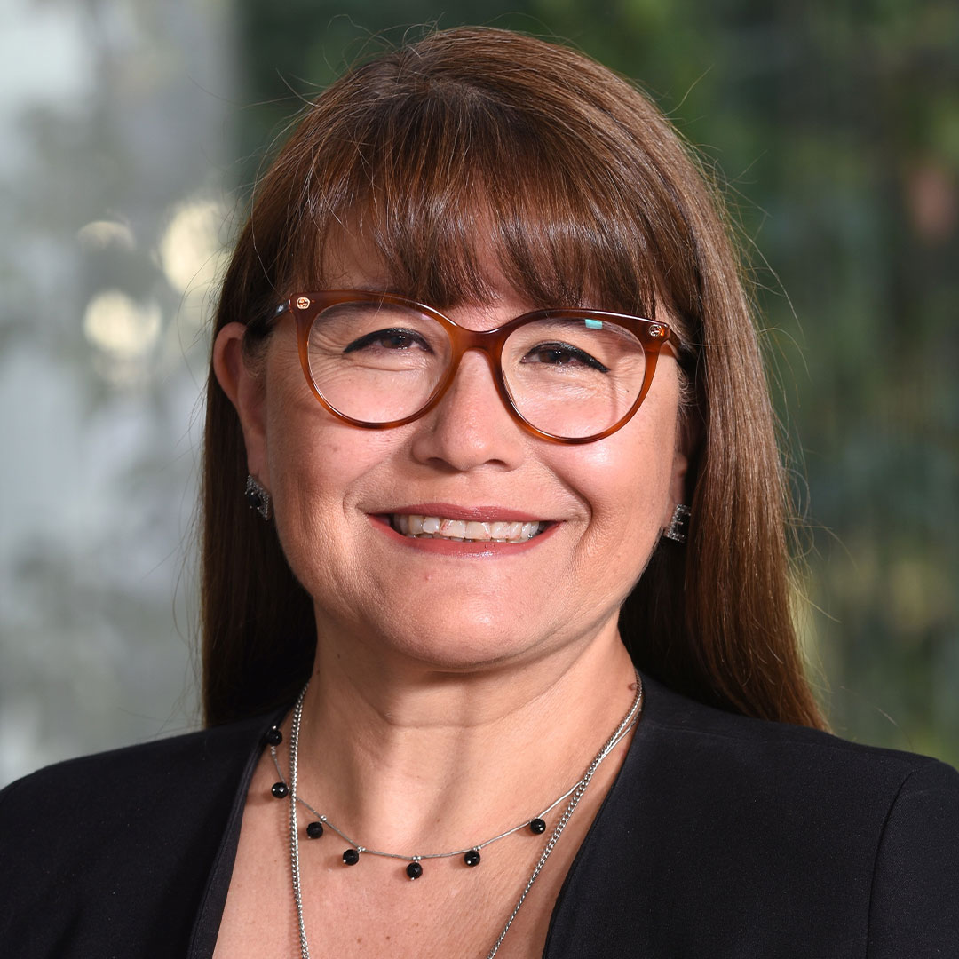 Sandra Riquelme