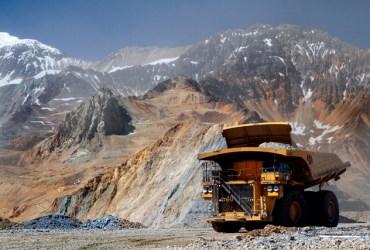 Webinar abordará experiencia de Australia en Royalty a la minería