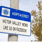 Adopt-A-Street Victor Valley News
