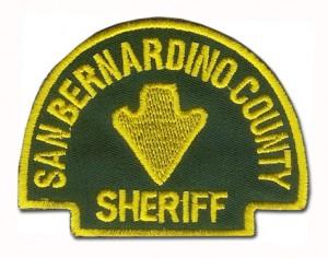 San Bernardino County Sheriff