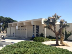 Victorville City Library Location: 15011 Circle Drive Victorville, CA 92395