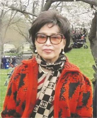 hinh tac gia Ngoc Hanh