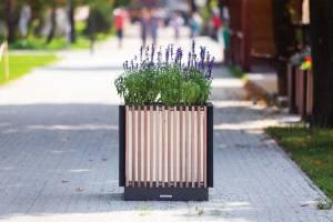 Planten -en Bloembakken