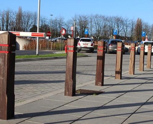 VVS-straatmeubilair-antiparkeerpalen-diamantkoppaal-hout-6