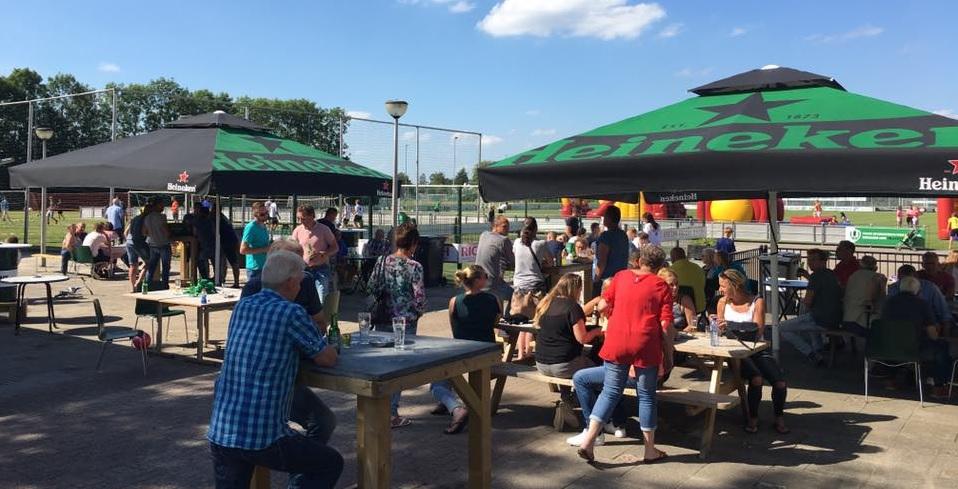 Opening Sportpark