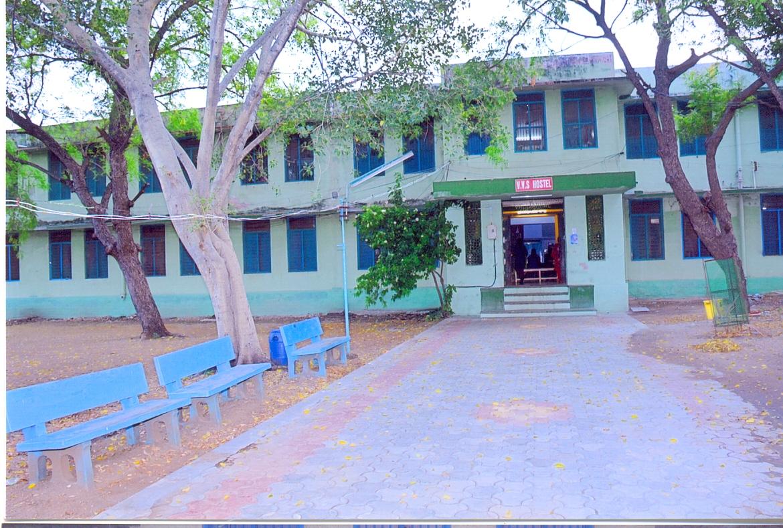 vv vanniaperumal college for women
