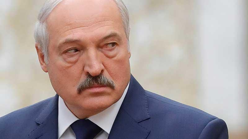 Беларусь: агония Лукашенко