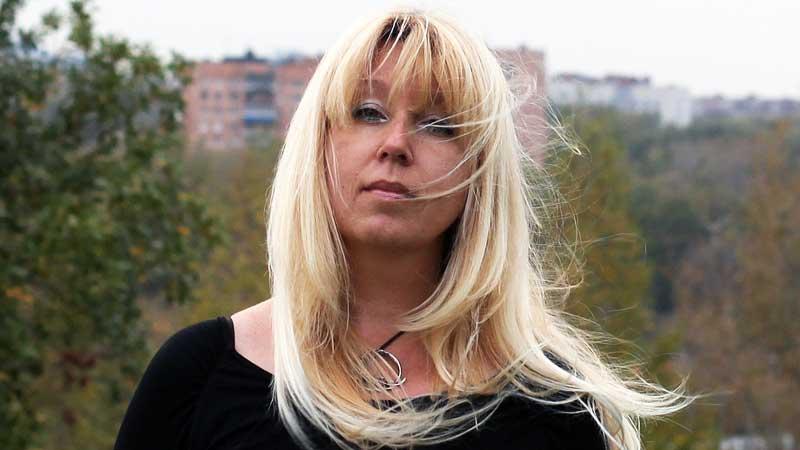 Самосожжение - Ирина Славина
