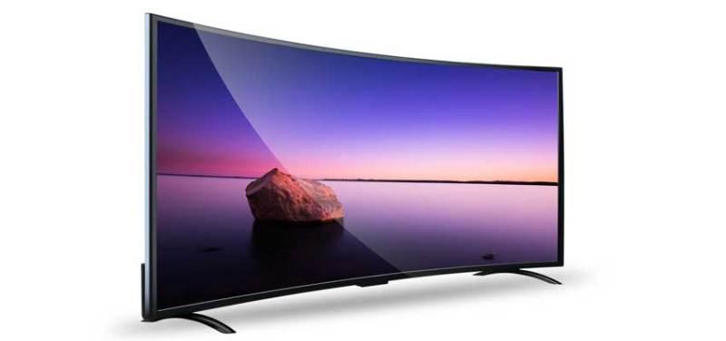 Экран изогнутый или прямой? Какой монитор (телевизор) выбрать?