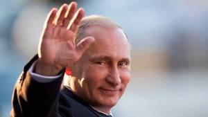 Путин уйдёт - тогда и заживём!