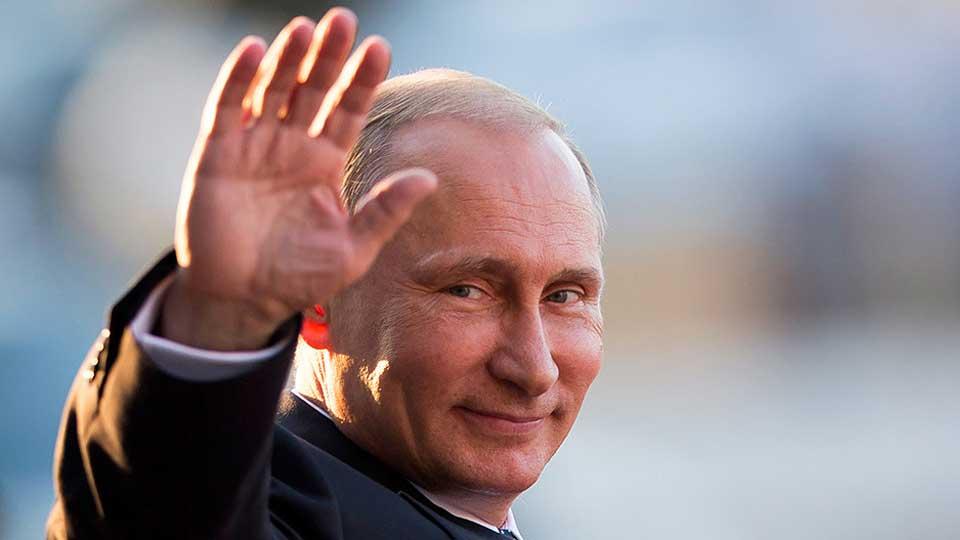 Путин уйдёт - и всё станет хорошо!